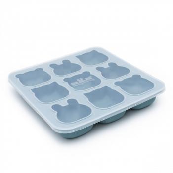 We Might be Tiny Freeze & Bake Poddies | Silikon | blue dusk